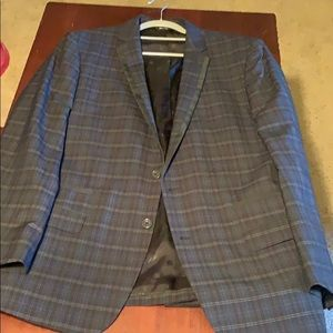 Rock & Republic Men's Blazer/sport Coat